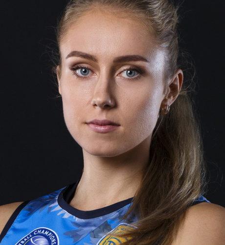 Fedorinchik Elena