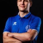 Savchenko Valerij