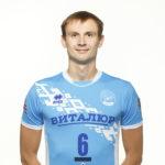 Окулич Сергей