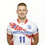 Заборовский Станислав