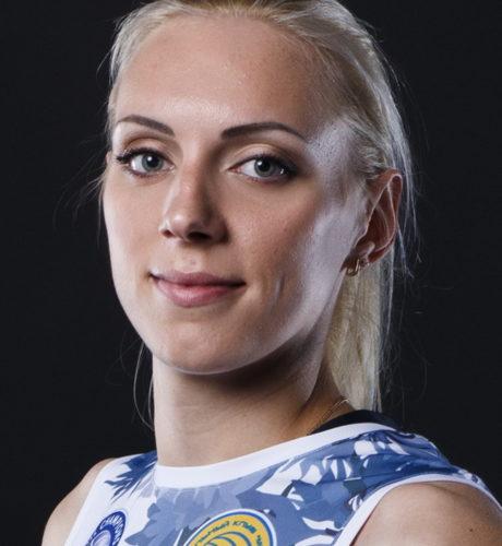 Сокольчик (Силантьева) Екатерина