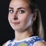 Борисевич Анжелика