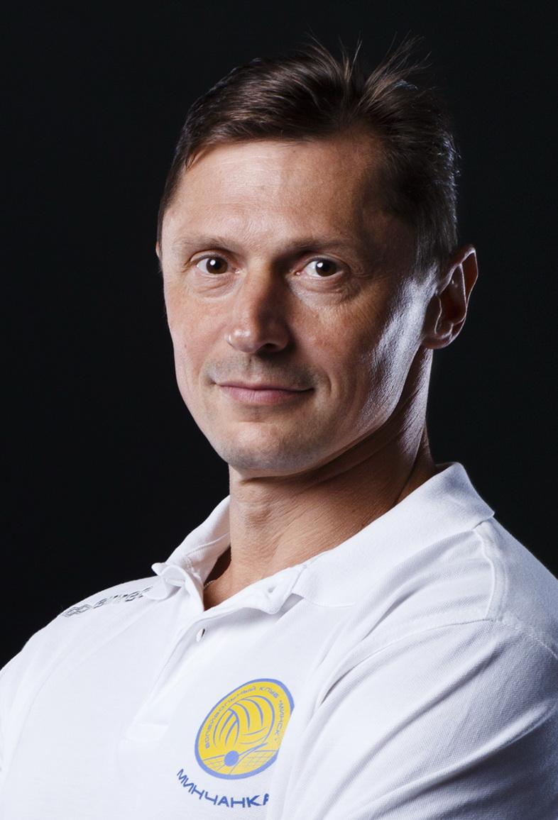 Кузнецов Сергей Витальевич