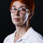 Чудинова Инна Борисовна