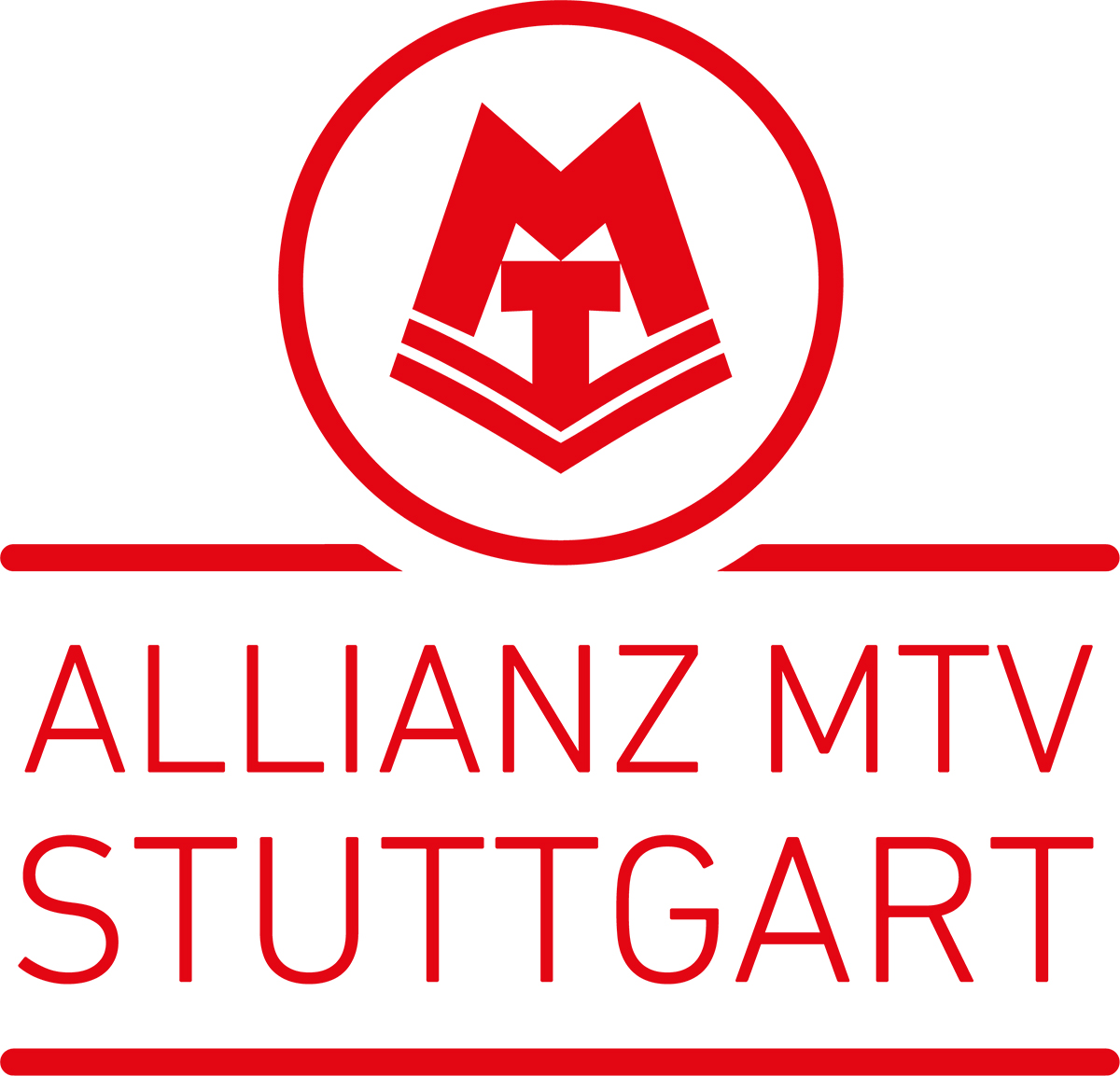Allianz MTV STUTTGART (Германия)