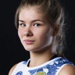 Grishkevich Anna