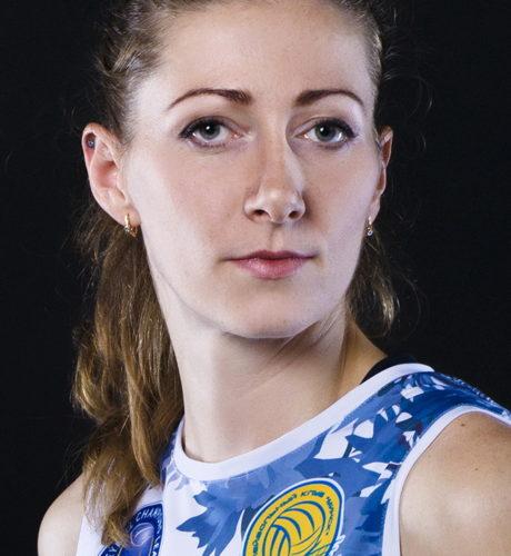 Palchevskaya Olga