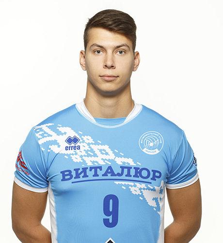 Сингаевский Антон