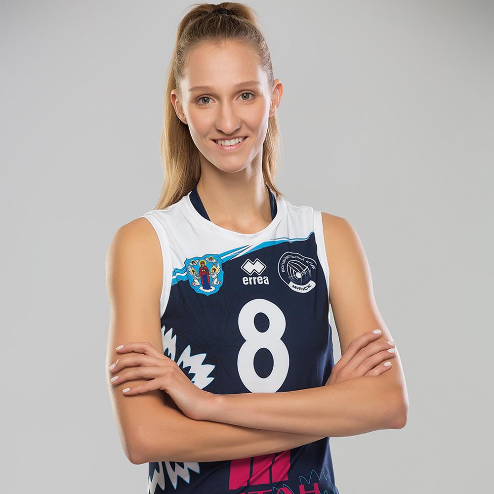 Богданова Ольга