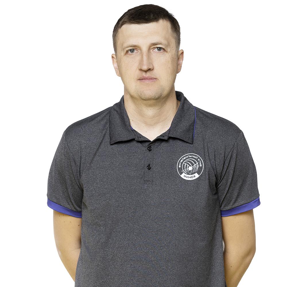 Саликов Станислав Владимирович