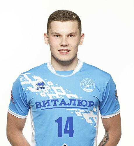 Давыскиба Владислав