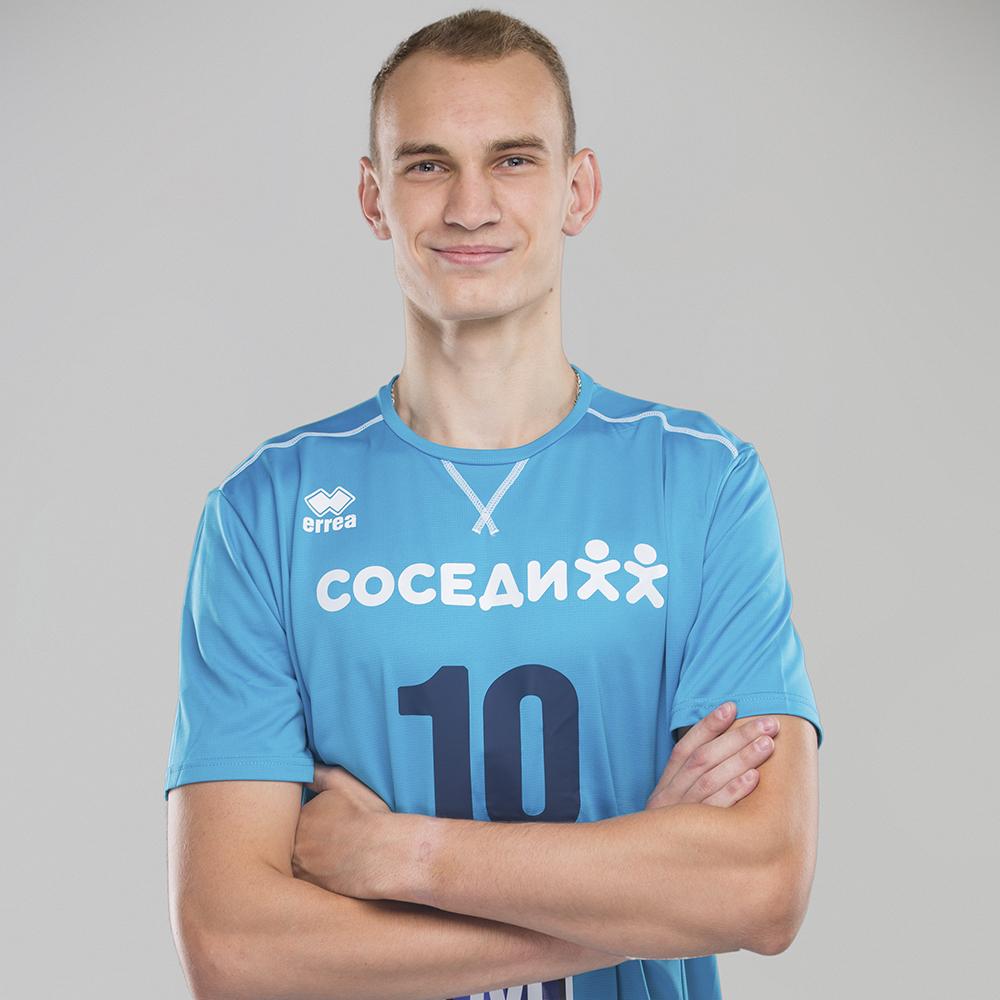 Миненков Петр