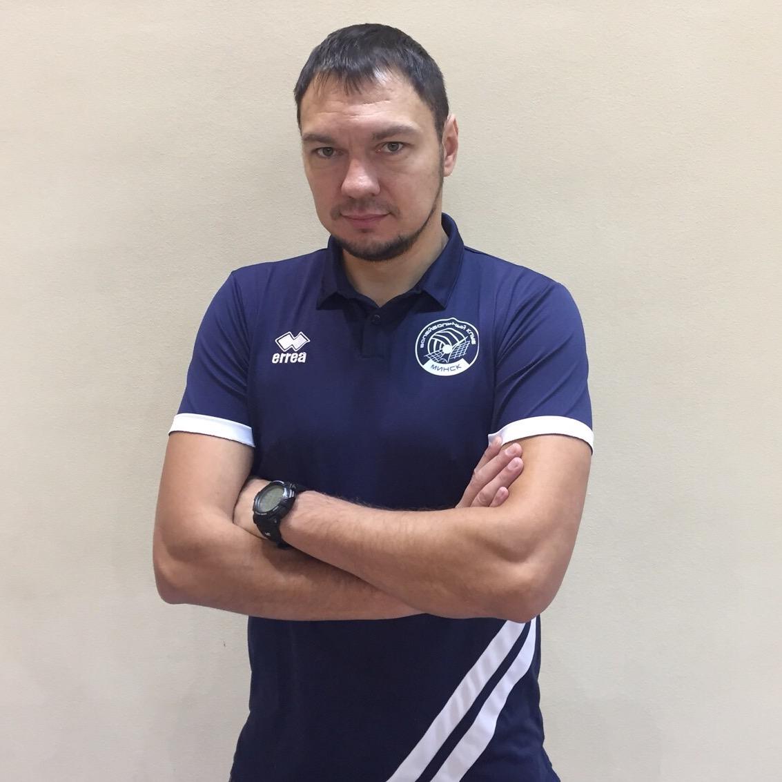 Михнюк Олег