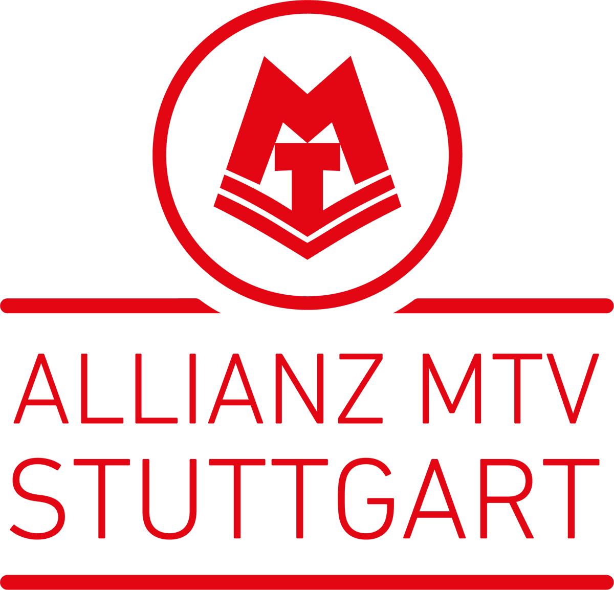 Allianz MTV STUTTGART (Германия)