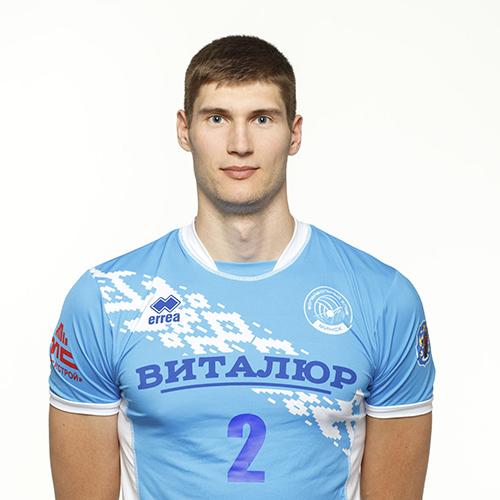 Авдоченко Павел
