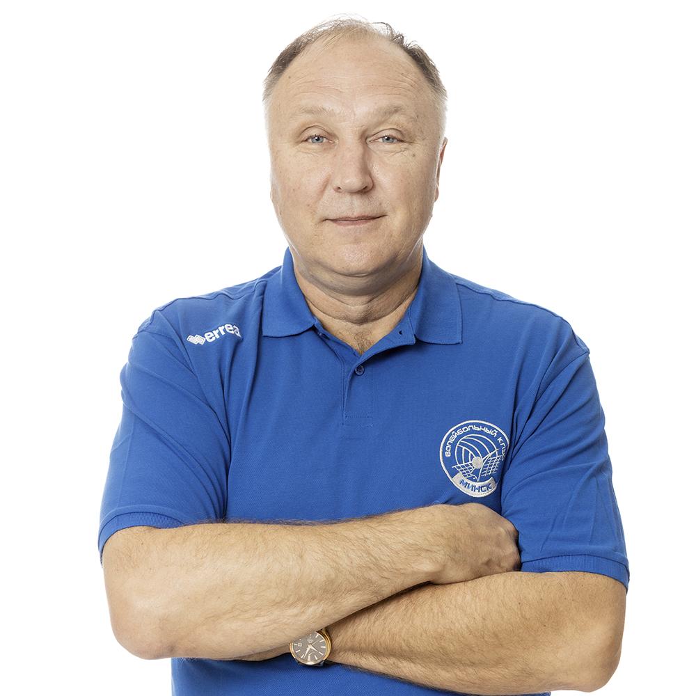 Потершук Сергей Николаевич