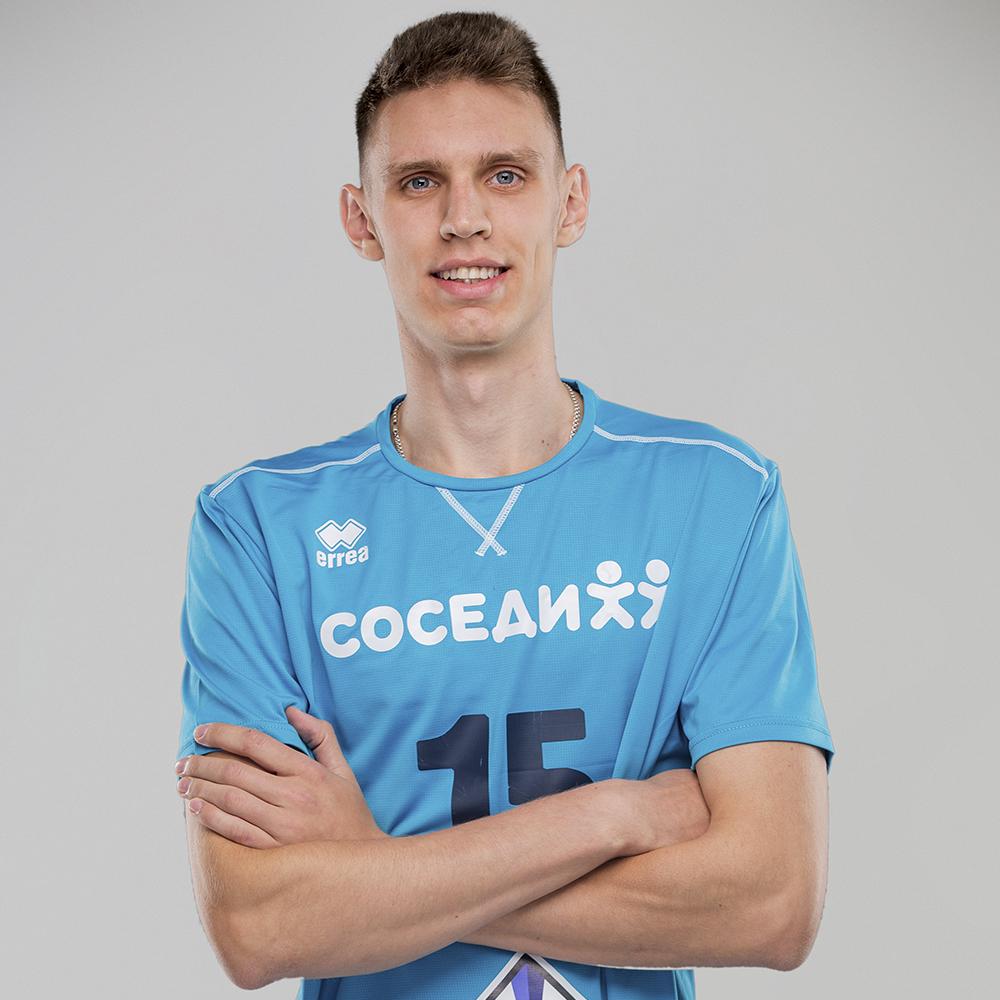 Хатулев Семен