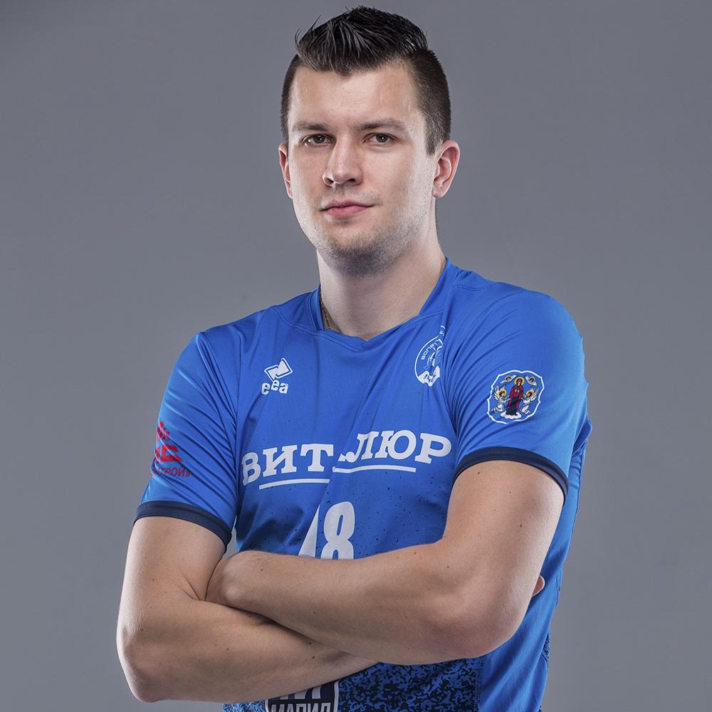 Пронько Вадим