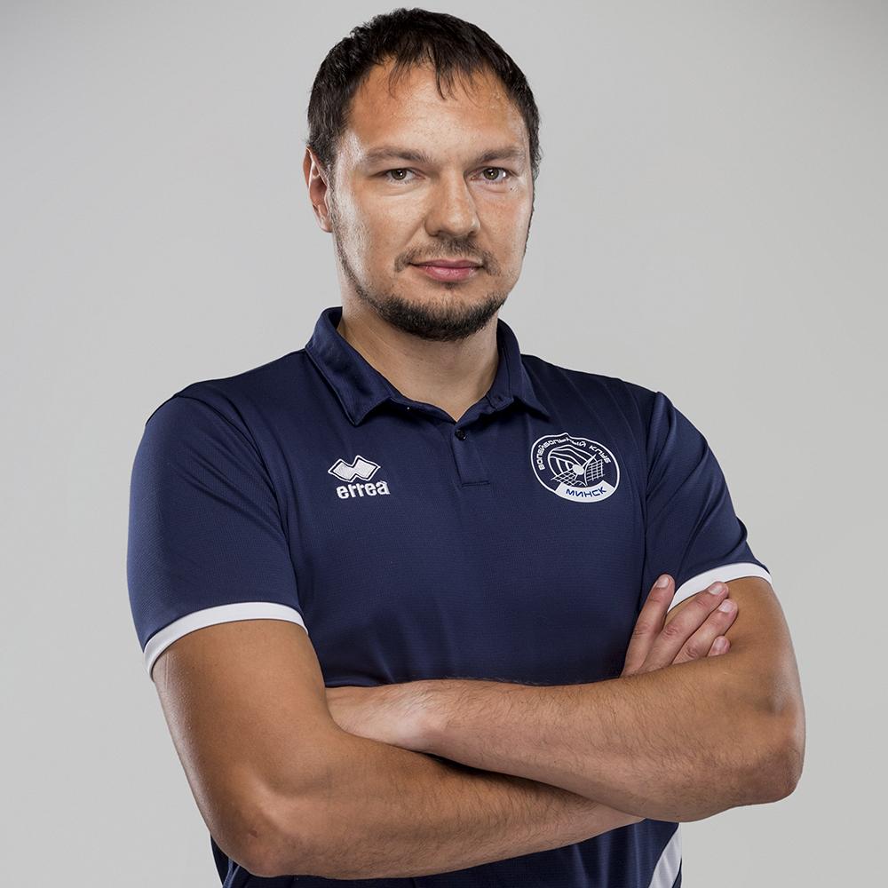 Михнюк Олег Анатольевич